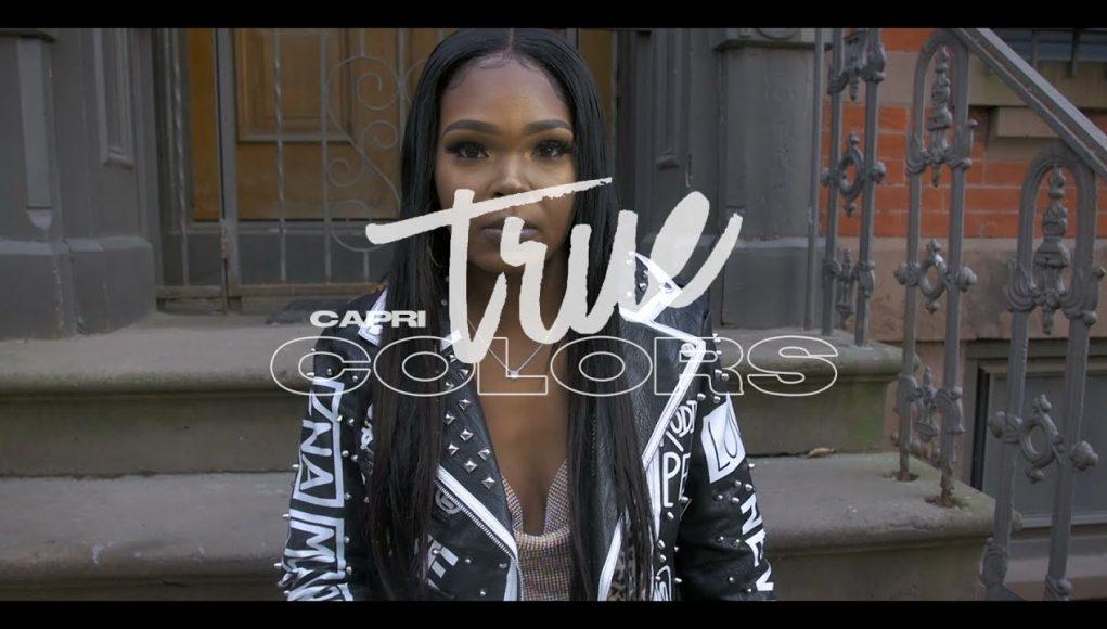 itscapri93 | true colors (official video)