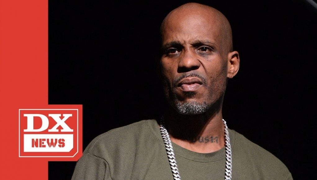 dmx's family issues statement as he remains on life support still in critical condition