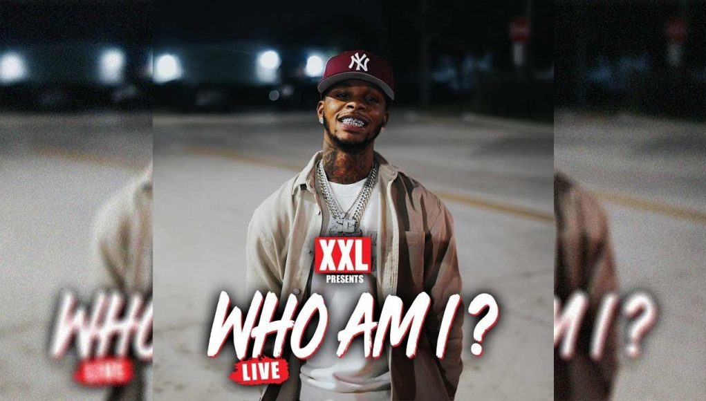 toosii on finding a balance between love songs and street music, cancel culture | who am i? live
