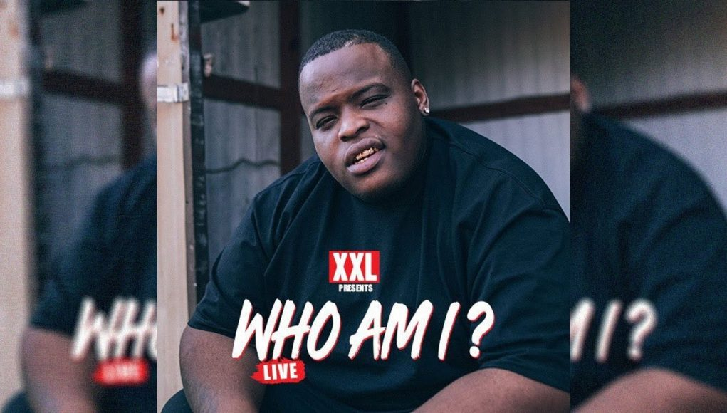 morray talks success after 'quicksand,' inspiration from fans & more | who am i? live