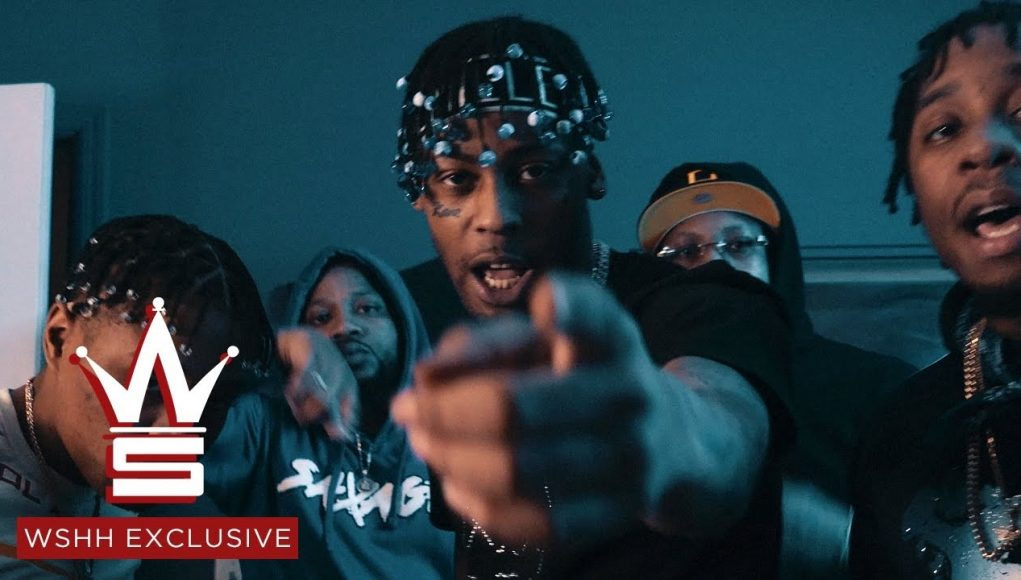 gino mondana feat. tommy flee & jj finnesse hottest winter ever pt. 2 (official music video)