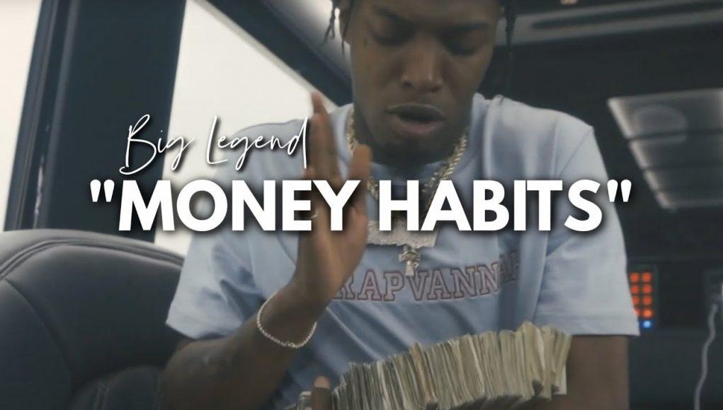 big legend money habits