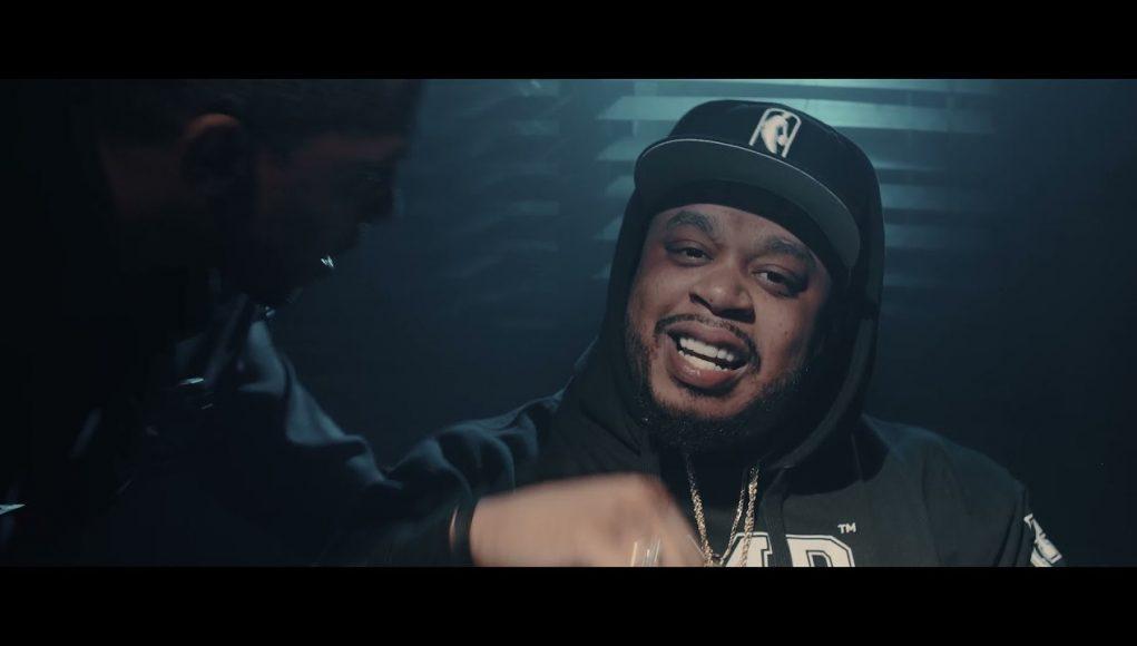 [upcoming hip hop artist from carson, california] truf tik tik boom (official music video)(2021)