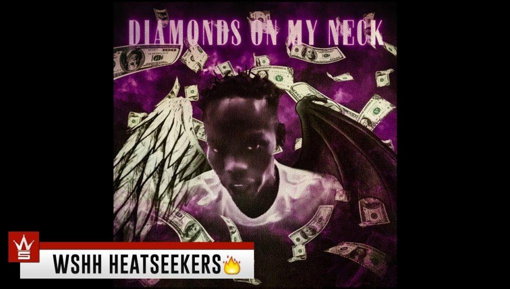 atm bobby diamonds on my neck (wshh heatseekers)
