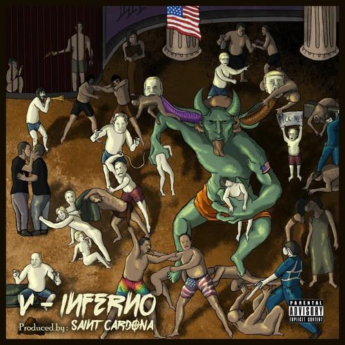 v inferno produced by saint cardona by xlm.jpg