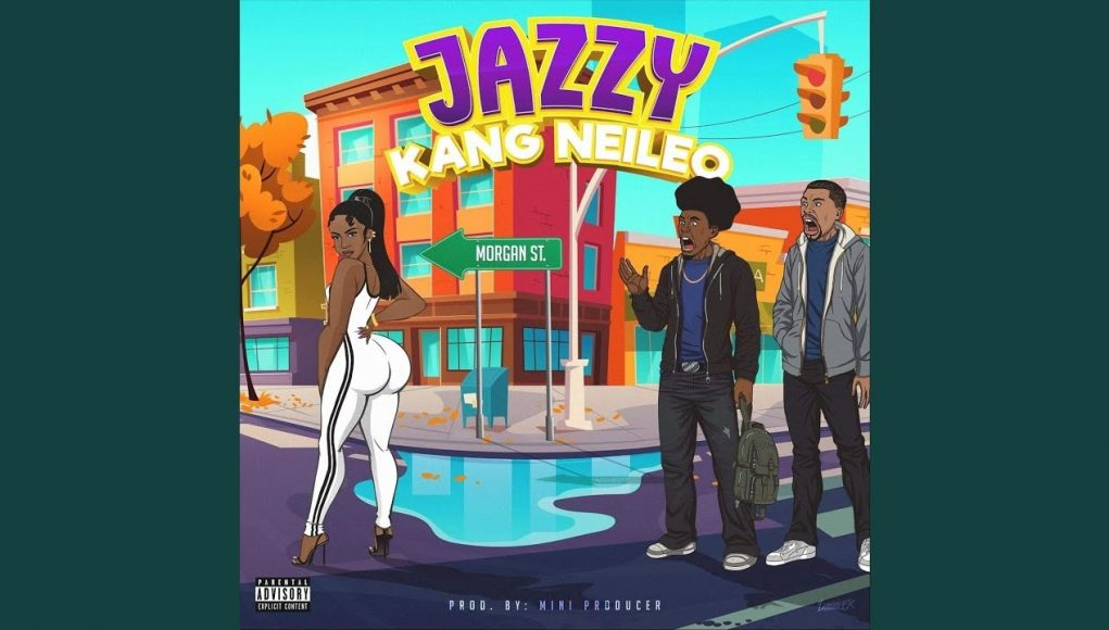 [new music] kang neileo
