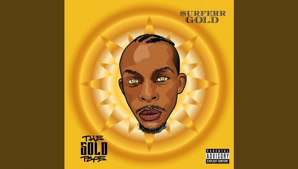 atlanta rapper $urferr gold to release new album