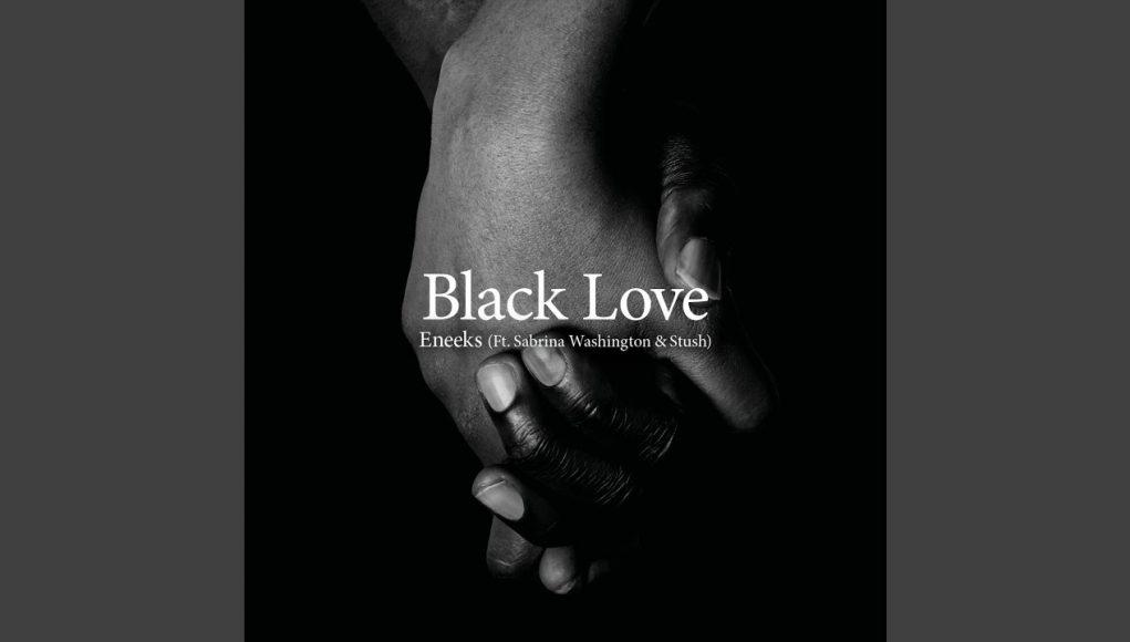 black love (feat. sabrina washington & stush)